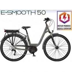 Vélo e-smooth 50
