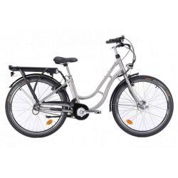 Vélo vitesses intégrées