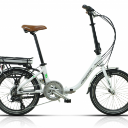 Cycle pliable
