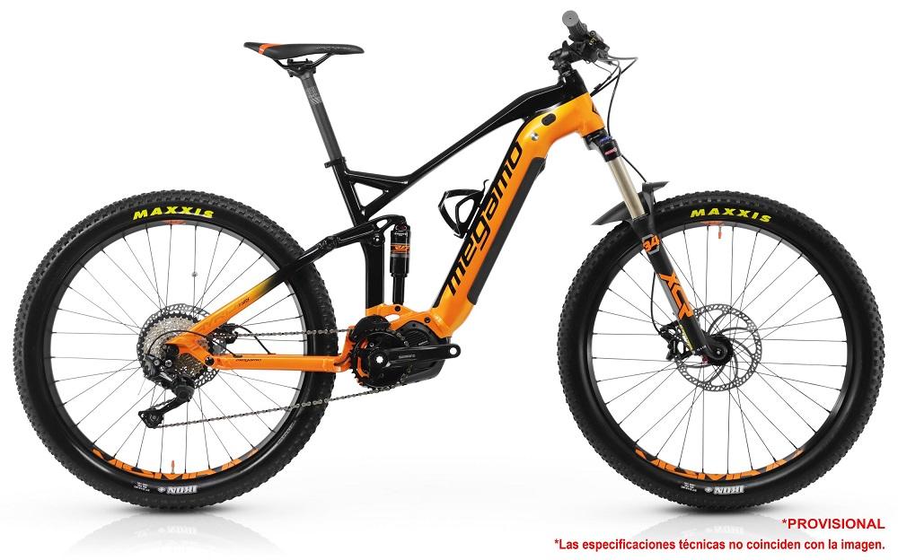 Vélo 27.5 pouces