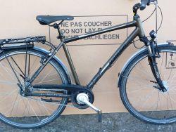 vélo Shimano nexus 8